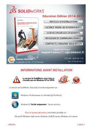 175 SOLIDWORKS - Cadware Education
