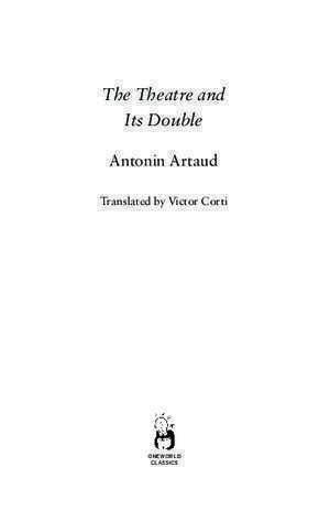1896 1948 : Artaud was born in Marseille in 1896 and died in