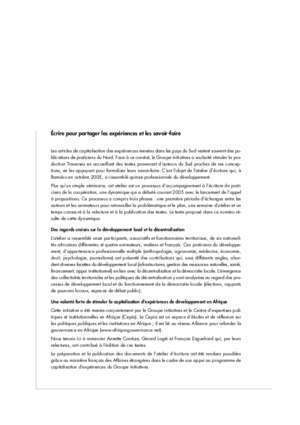 Traverses - n° 25 - Groupe initiatives