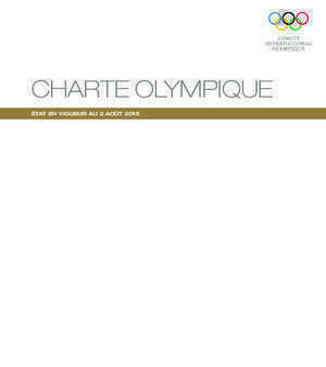 33 p 59 : Charte olympique stillmed olympic org