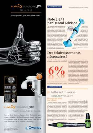 SANS - Dental Tribune International