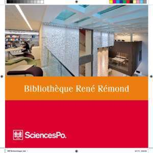 Bsp 11 : BSP Brochure12pages indd 1 8 11 10 23 04 08 Sciences Po