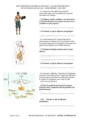 Cours 5 - bouhout@free.fr