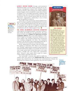 616 619 : 18 3 The Cold War at Home pg 616 mrlocke com